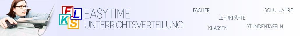 Unterrichtsverteilung.de Logo